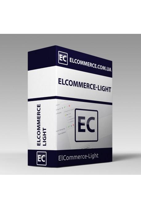 ElCommerce-Light