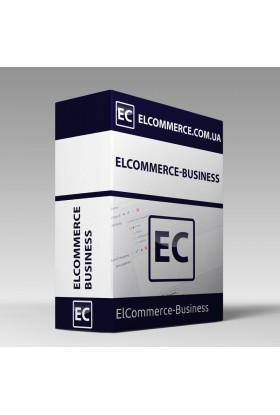 ElCommerce-Business