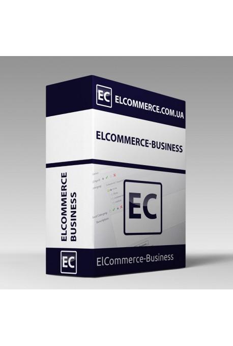 ElCommerce-Business
